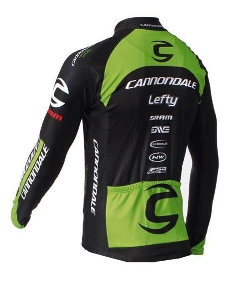 Ropa de Ciclismo Termica Cannondale | Oferta  10%