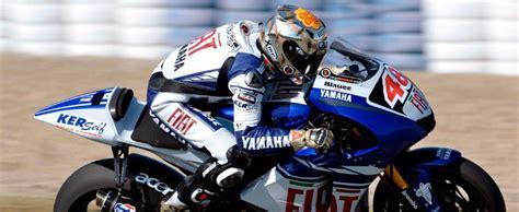 Ropa Yamaha oficial, equipación para el motorista