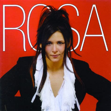 Rosa by Rosa López on Spotify