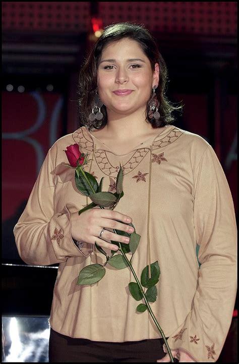 Rosa López como nunca la habías visto