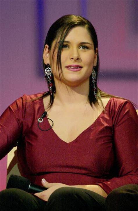 Rosa López en Operación Triunfo   Qué.es