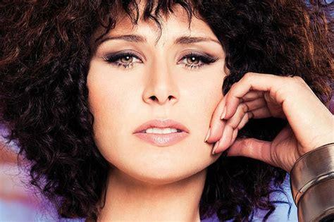 Rosa López vuelve a Eurovisión   KISS FM