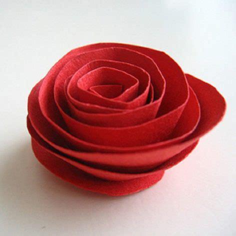 rosa papiroflexia AECC