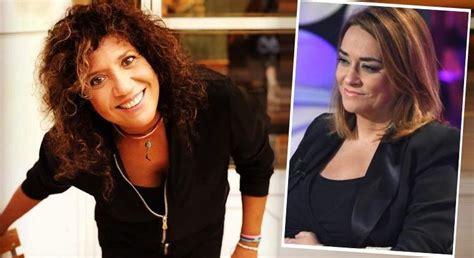 Rosana lanza un mensaje tras su ruptura con Toñi Moreno ...