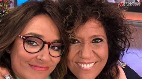 Rosana se pronuncia sobre el embarazo de Toñi Moreno, su ...