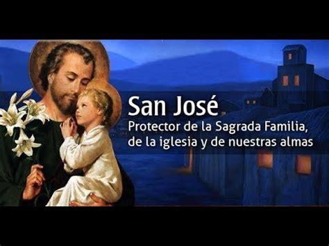 ROSARIO A SAN JOSÉ SEGÚN GRUPO TRINIDAD SANTA   YouTube