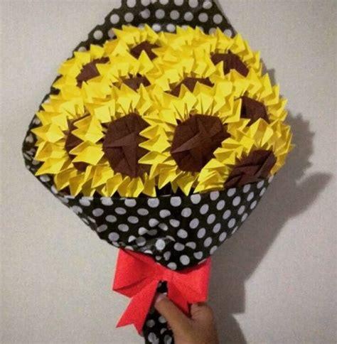 Rosas, Flores De Papel Origami/papiroflexia   $ 20.00 en ...