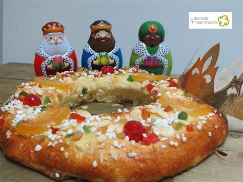 Roscón de Reyes con Thermomix ya terminado | Meriendas ...