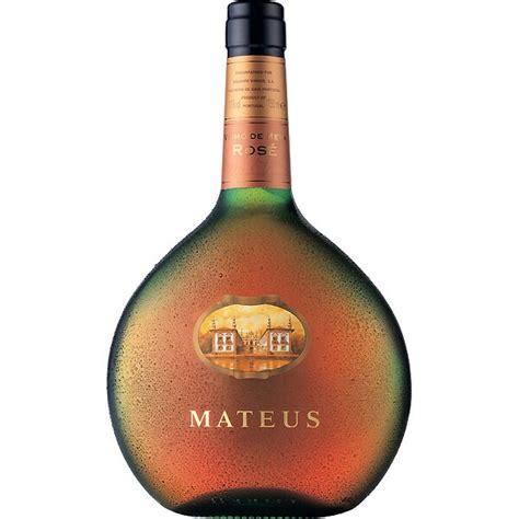 rose vino rosado Portugal botella 75 cl · MATEUS ...