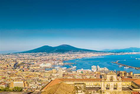 Roteiro: 48 horas em Nápoles, na Itália | Viagem e Turismo
