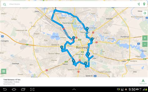 Route Planner Multiple Stops | Examples and Forms