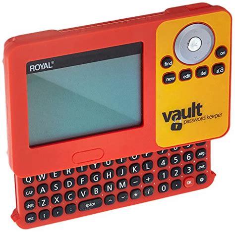 Royal Digital Password Vault  PV1    Buy Online in UAE ...