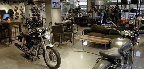 Royal Enfield abre su primera tienda en España   Trail ...