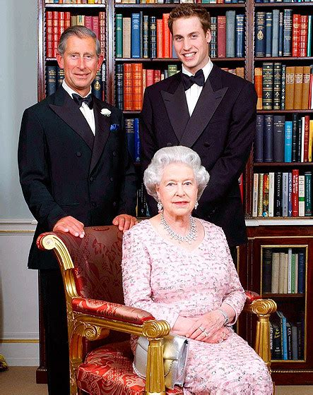 Royal Family Tree: A Guide to Queen Elizabeth II s Kids ...