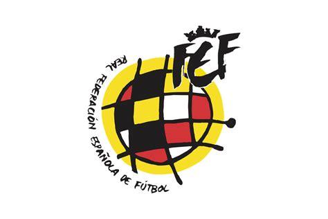 Royal Spanish Football Federation Logo