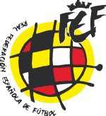 Royal Spanish Football Federation   Wikipedia