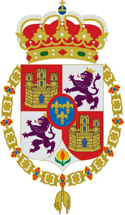 Royal Warrant of Appointment  Spain    Wikipedia