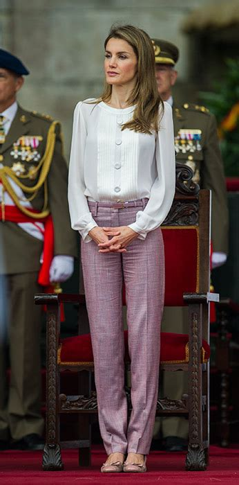 Royals who have made a statement wearing trousers   Photo 14