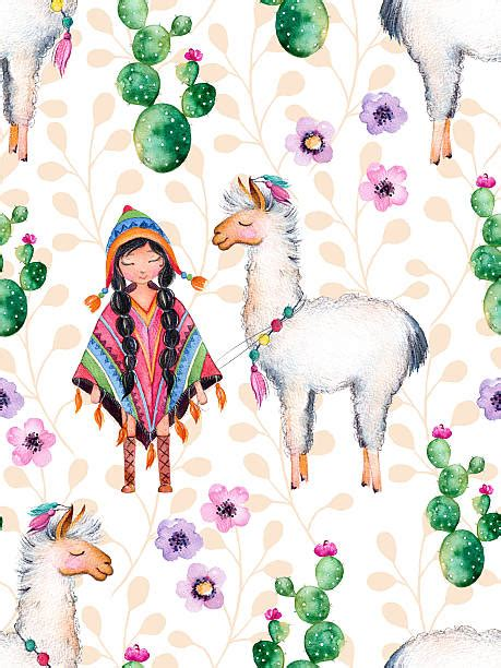 Royalty Free Llama Clip Art, Vector Images & Illustrations ...