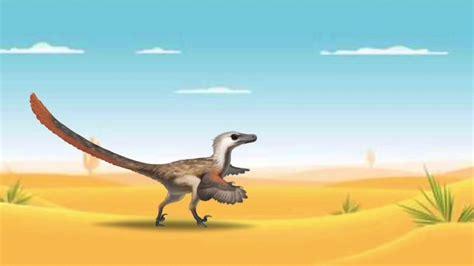RRR Univurse Velociraptor Sounds  remake    YouTube