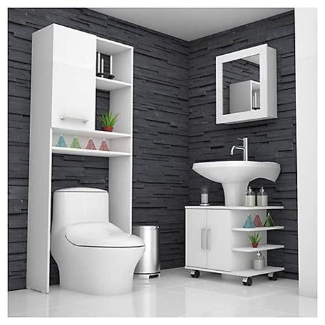 RTA Design Combo Botiquín 47 + mueble bajo lavamanos 55 ...