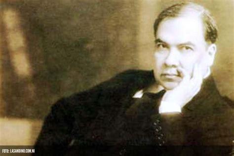 Rubén Darío, máximo representante del modernismo literario ...