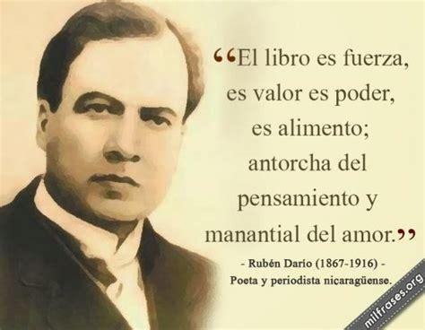Rubén Darío y sus POEMAS más famosos   ¡CON ANÁLISIS!
