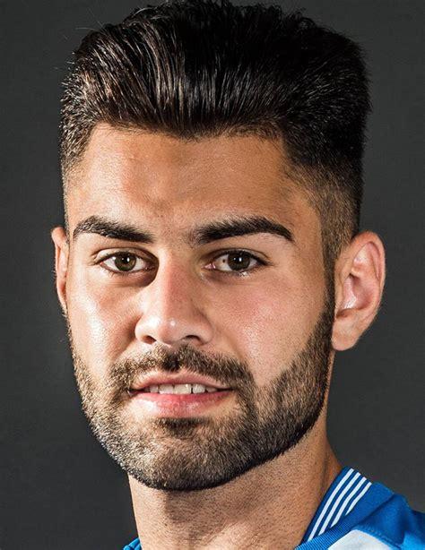 Rubén Duarte   Perfil del jugador 18/19 | Transfermarkt