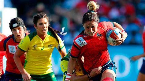 Rugby: El rugby femenino no existe: otro hito de la ...