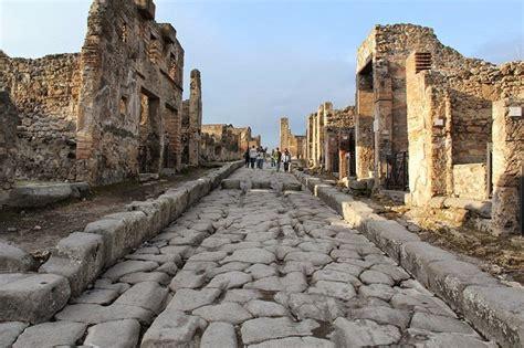 Ruinas de Pompeya: Historia, descubrimiento, cuerpos y ...