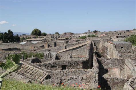 ruins of Pompeii   Picture of Private Tours of Pompeii ...