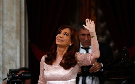 Ruling That Cleared Argentine President Appealed | Al ...