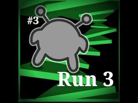Run 3: Awesome music!   YouTube