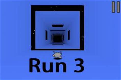 Run 3   Cool Math Games Online