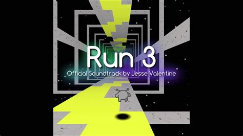 Run 3 OST   Travelling the Galaxy   YouTube
