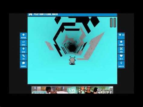 Run 3 The Amazing Cool Math Game!!!   YouTube