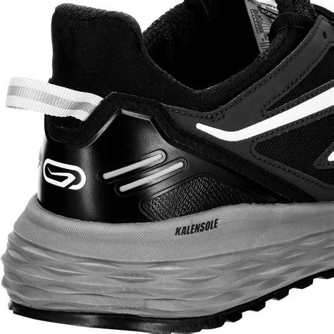 Run Comfort Grip Men s Jogging Shoes   Black