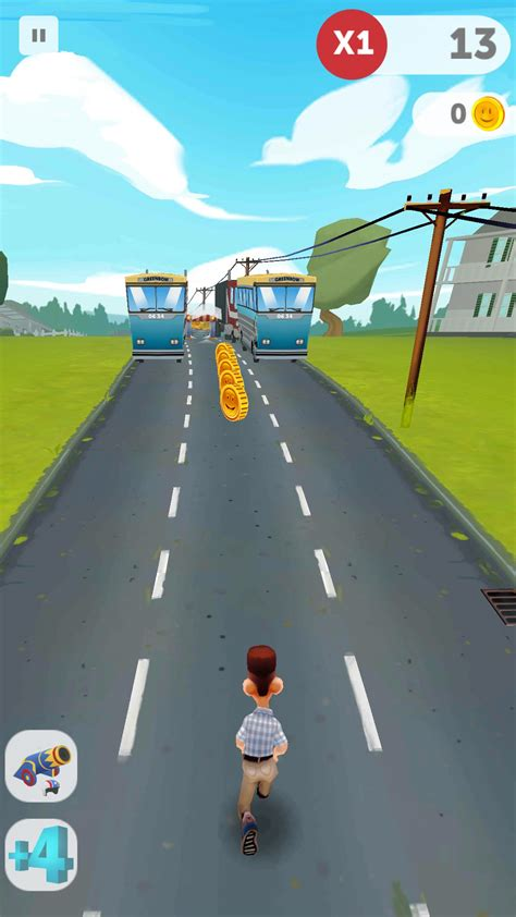 Run Forrest Run – Games for Android 2018 – Free download ...