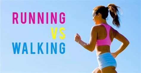Run or walk? Science's Opinion. at CSAACTIVE.com.au