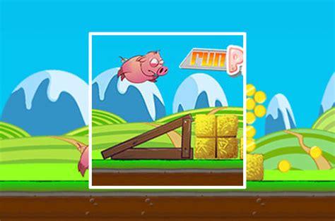 Run Pig Run: Jugar Run Pig Run Gratis   Juegos Online