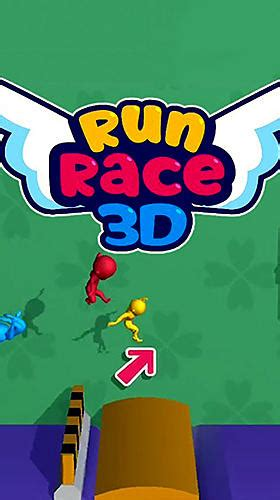 Run race 3D for Android   Download APK free