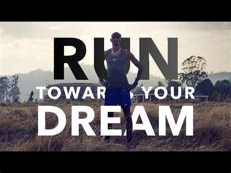 Run Towards Your Dream | Motivational Video   YouTube