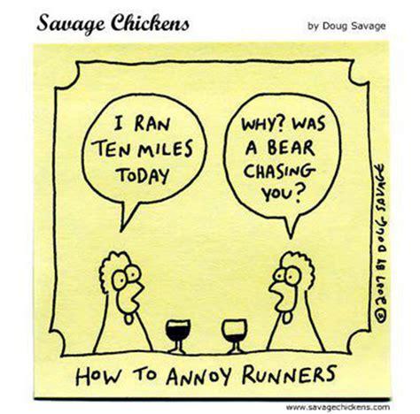 Runner Humor