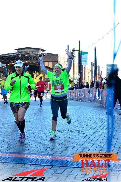 Runner s World Half Marathon 2015 Race Recap   MCM Mama Runs