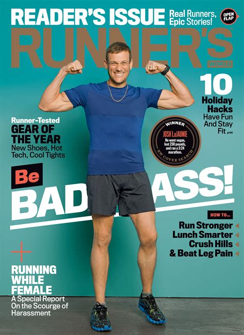 Runner Stars Missing Chins Run Club to Help Other Men Drop ...