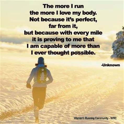 Runner Things #1170: The more I run, the more I love my ...