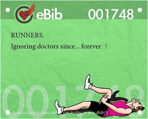 Runners Quotes Humor. QuotesGram