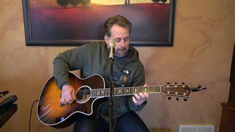 Runnin  Down A Dream   Tom Petty   Acoustic Guitar Cover ...
