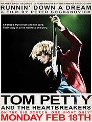 Runnin  Down a Dream: Tom Petty and the Heartbreakers ...