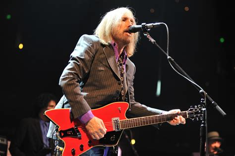 Runnin  down a dream: Tom Petty to be celebrated as 2017 ...